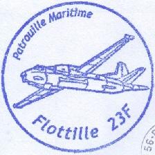 * FLOTTILLE 23 F * 160510