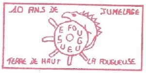 * LA FOUGUEUSE (1987/2009) * 206_0010