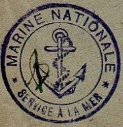 + FORCES MARITIMES DU RHIN + 490810