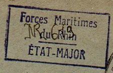 + FORCES MARITIMES DU RHIN + 4908_c10