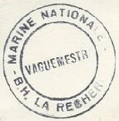 * LA RECHERCHE (1962/1989) * 650410