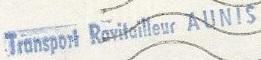 * AUNIS (1966/1981) * 680810