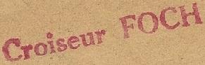 * FOCH (1931/1942) * 704_0010