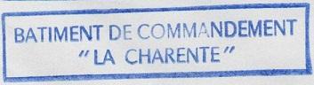 * LA CHARENTE (1964/1983) * 8301_c11