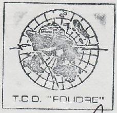 * FOUDRE (1990/2011) * 9104_c10