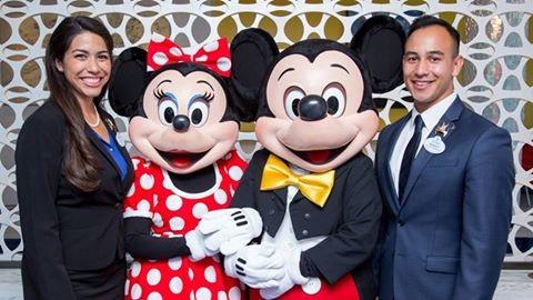 [2019 à 2021] Le programme Ambassadeur Disney (présentation, nouveaux Ambassadeurs...) - Page 9 Image10