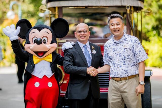 [2019 à 2021] Le programme Ambassadeur Disney (présentation, nouveaux Ambassadeurs...) - Page 9 Image24