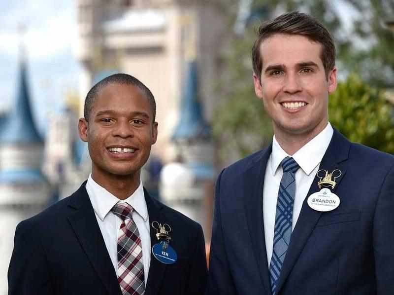 [2019 à 2021] Le programme Ambassadeur Disney (présentation, nouveaux Ambassadeurs...) - Page 10 Image26