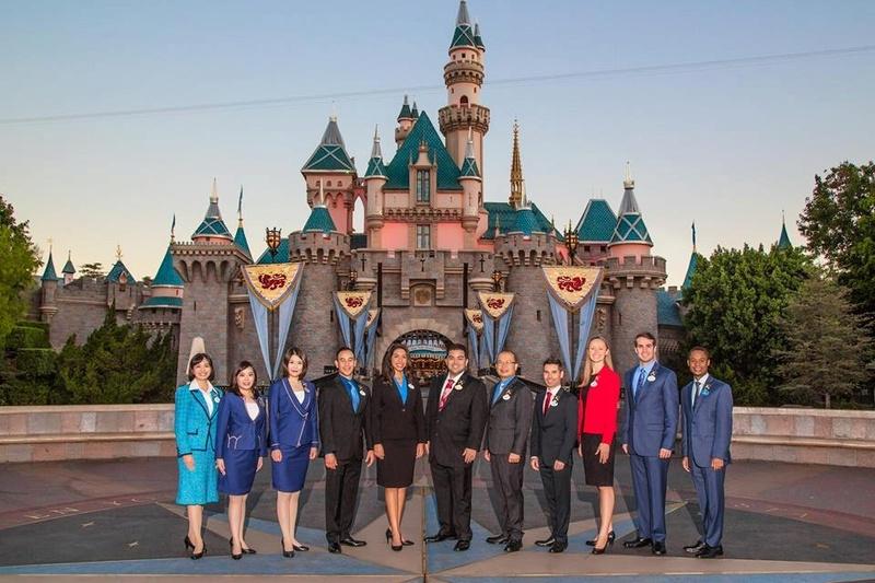 [2019 à 2021] Le programme Ambassadeur Disney (présentation, nouveaux Ambassadeurs...) - Page 10 Image42