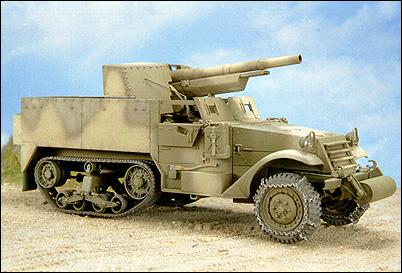 Torro M16 to M3 GMC Bbm3gm10