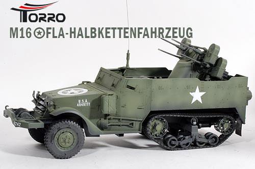 Torro M16 to M3 GMC M16_0110