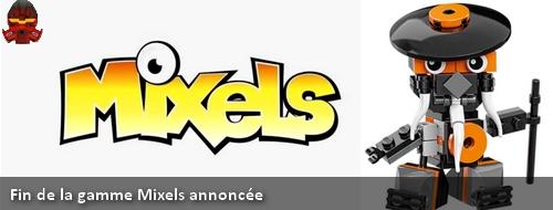 [Produit] Fin de la gamme Mixels après la Série 9 Finmix10
