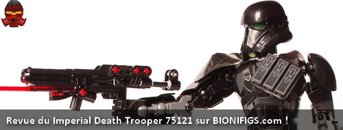 [Revue] Star Wars 75121 : Imperial Death Trooper Picdea10
