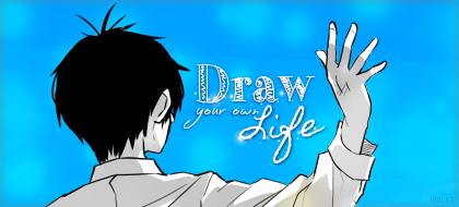 Bonjour, j'aime bien dessiner et faire des montages Dan10