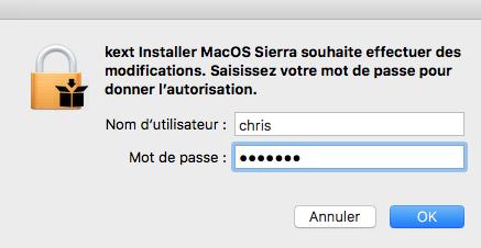 kext Installer MacOS Sierra 5captu13
