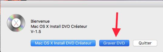 Mac OS X Install DVD Créateur - Page 2 Captur39