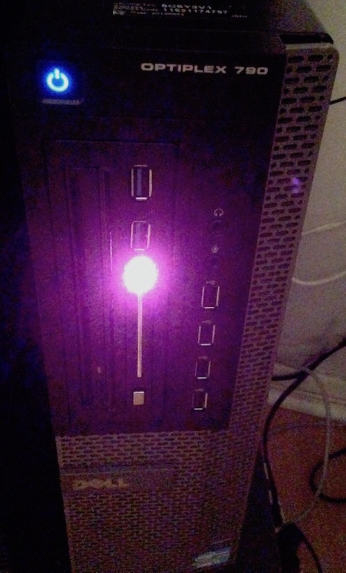 Dell Optiplex 790 macOS High Siera / (Fonctionne 10.6 A 10.13) Img_0615