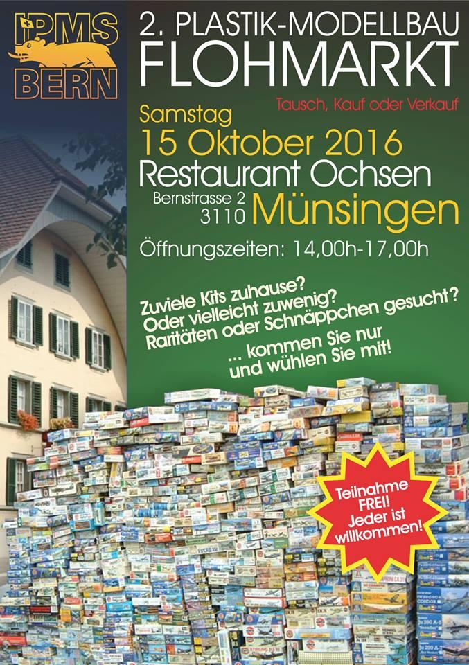 Bourse IPMS Bern &  Journée Modélisme Bâle... 14730610