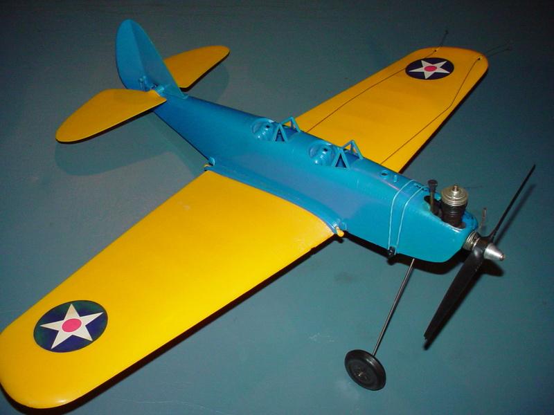 Pt-19 pilots Pt1910