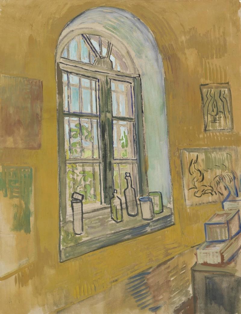 Vincent van Gogh [peintre] - Page 8 Fenytr10
