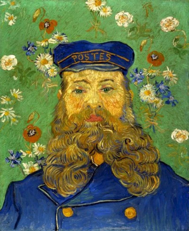 Vincent van Gogh [peintre] - Page 8 Joseph10