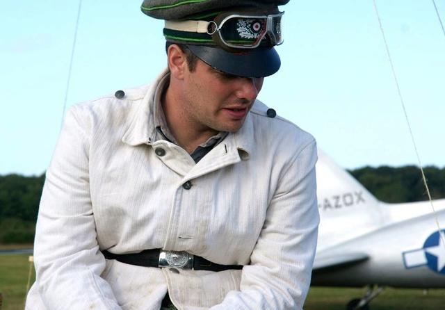 24>25 Septembre 2016 - CHOLET - Camp militaire, Fête aérienne 14355510