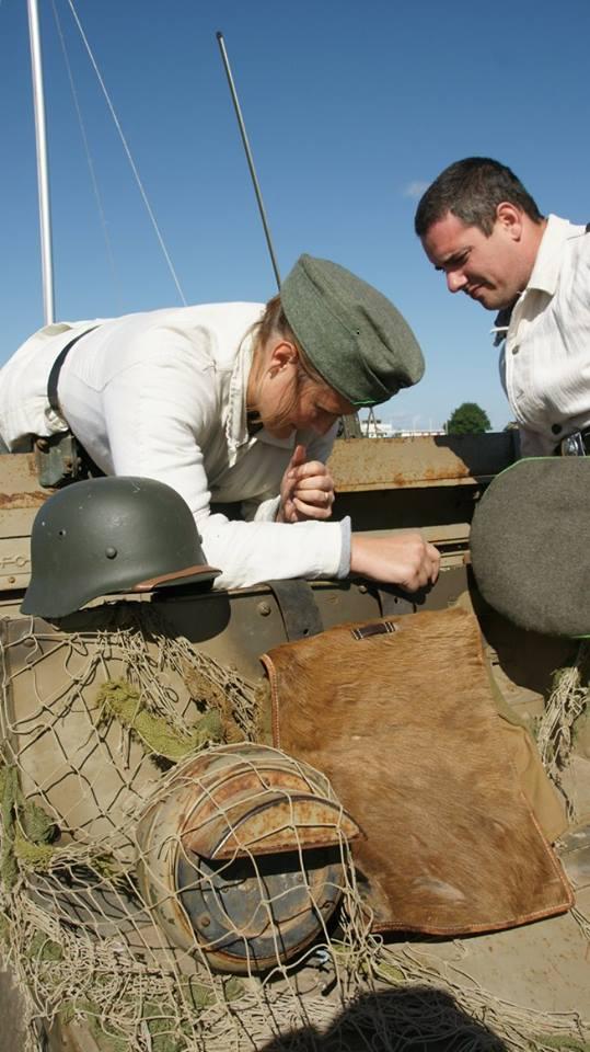 24>25 Septembre 2016 - CHOLET - Camp militaire, Fête aérienne 14448710