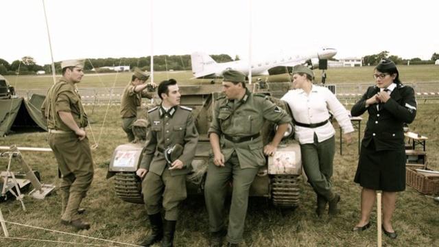 24>25 Septembre 2016 - CHOLET - Camp militaire, Fête aérienne 14448810