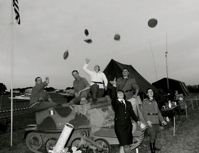 24>25 Septembre 2016 - CHOLET - Camp militaire, Fête aérienne 14449010
