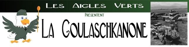 la Goulaschkanone Bander11