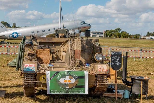 24>25 Septembre 2016 - CHOLET - Camp militaire, Fête aérienne Dga_pi10