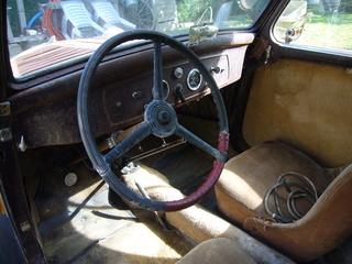 Restauration d'une Simca 5 Topolino P1090312