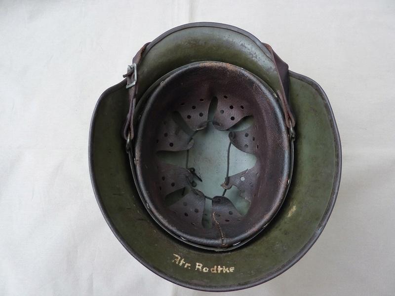 M35 DD Heer - reconditionné 40 d'un Ritter P1240935