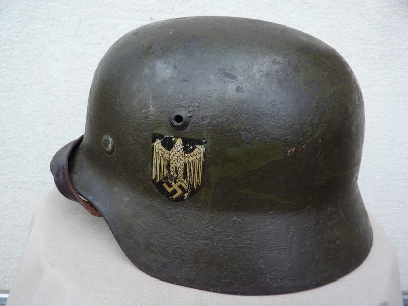 M35 DD Heer - reconditionné 40 d'un Ritter P1240939