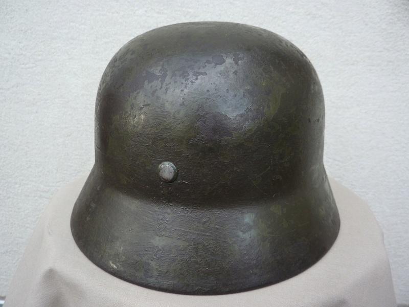 M35 DD Heer - reconditionné 40 d'un Ritter P1240940
