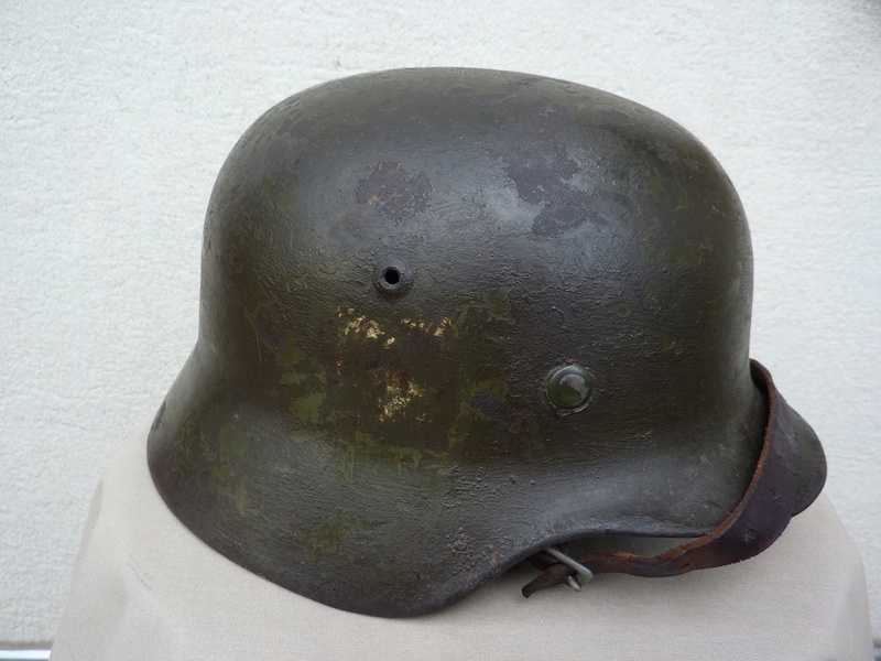 M35 DD Heer - reconditionné 40 d'un Ritter P1240941