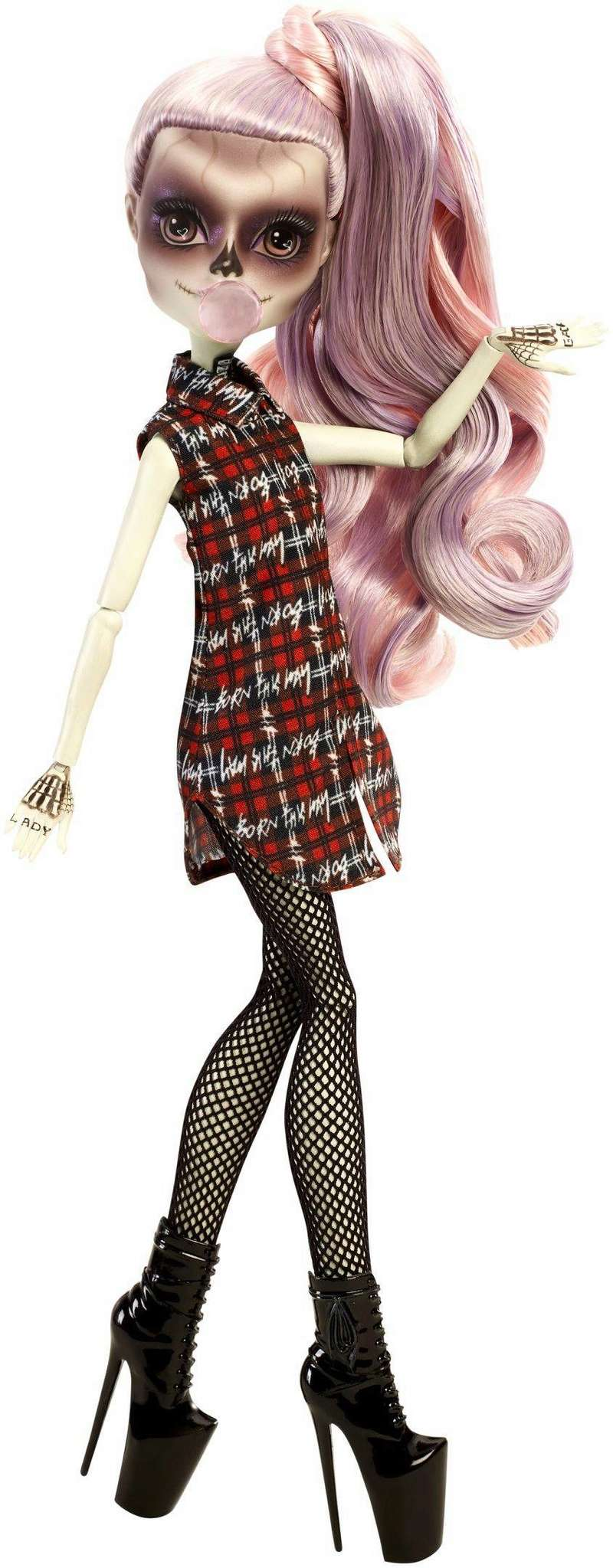 MATTEL: Monster High - Page 8 14560210