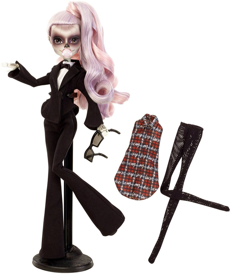 MATTEL: Monster High - Page 8 14567410