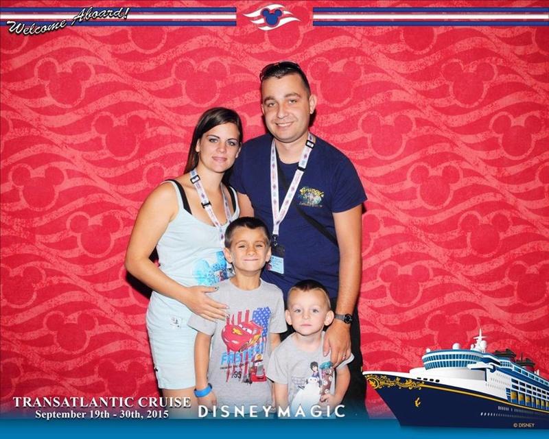 Pré TR Disney cruise line transatlantique avec les enfants puis Disney World - Page 5 12122611