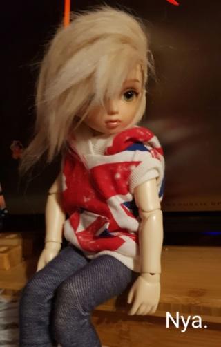 [V]  Doll Famil-H Xia Ruo 100€  Tout frais compris. 20200112