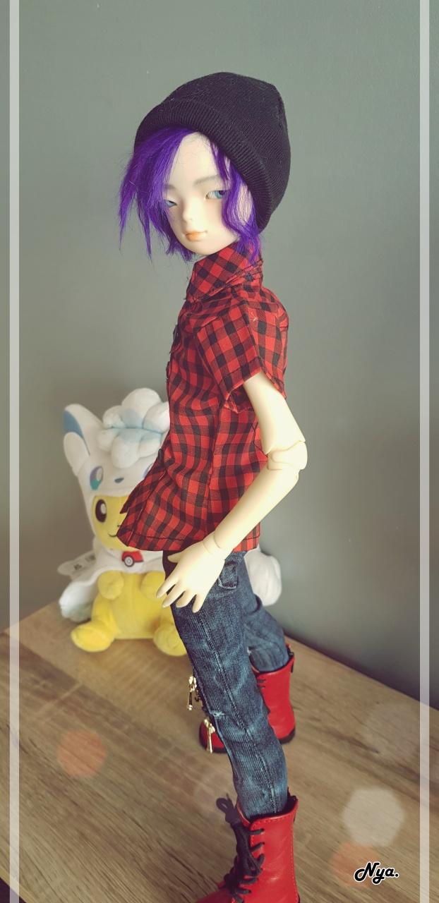 [Fairyland Minifee Rheia Boy] News Anas p.9 - Page 7 20210312