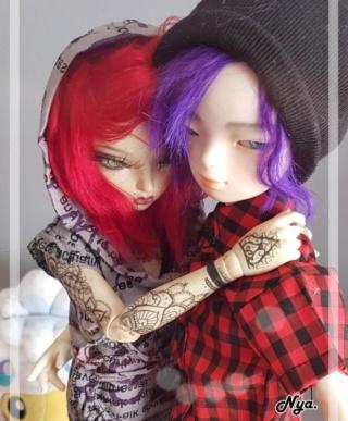 [Fairyland Minifee Rheia Boy] News Anas p.9 - Page 7 20210316