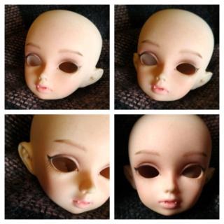 [V]  Doll Famil-H Xia Ruo 100€  Tout frais compris. Square10