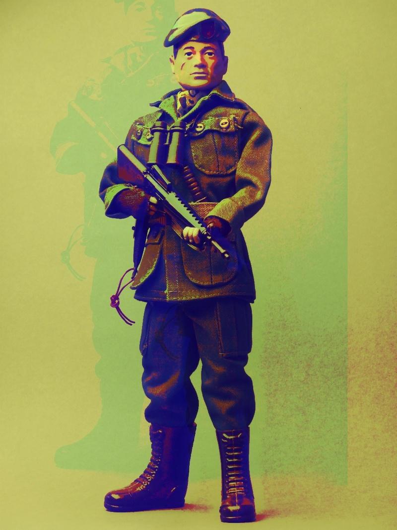 August 2016 - Green Beret  Seven_11