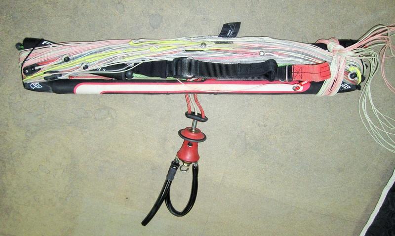 [VENDUE] Flysurfer Speed 2 S2 Deluxe 15m -> 350 € Img_0017