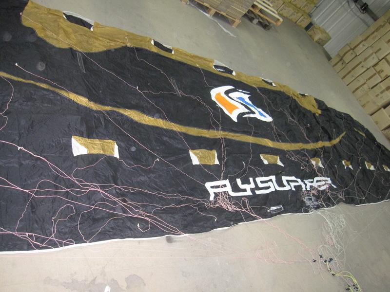 [VENDUE] Flysurfer Speed 2 S2 Deluxe 15m -> 350 € Img_0021