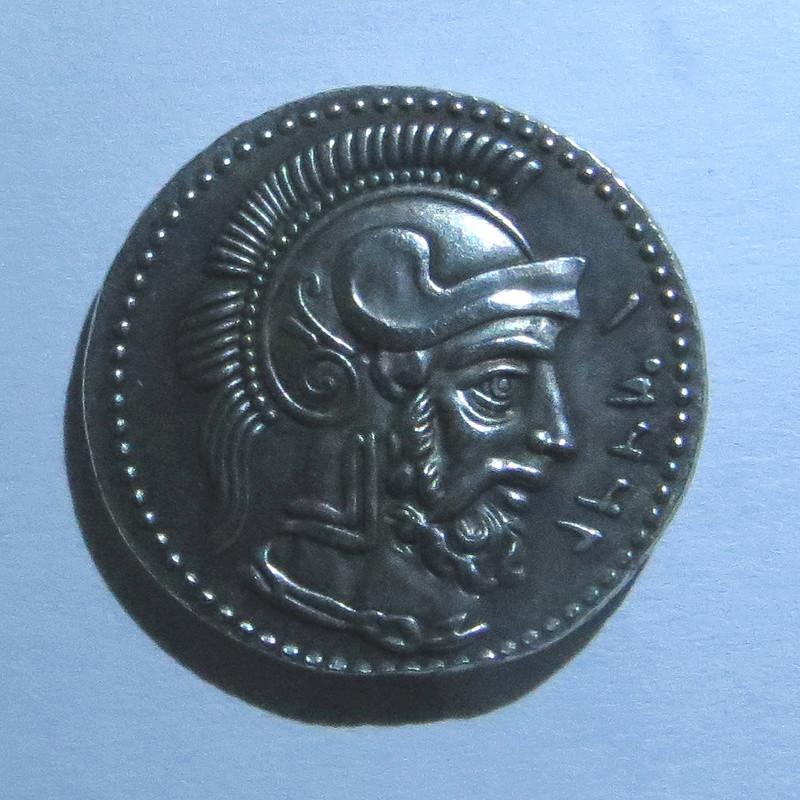 Statère de Tarse en Cilicie pour le satrape Datamès ... vrai ou faux ? Sans_t23