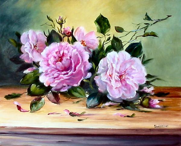 Le doux parfum des roses A_00012