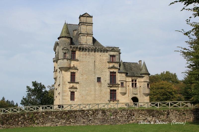 Les châteaux. A_0138