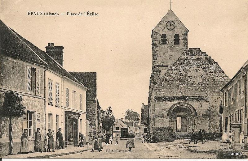 Cartes postales ville,villagescpa par odre alphabétique. - Page 12 A_0151
